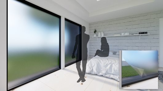 Tunable Smart Windows