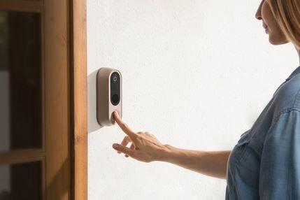 Intelligent Detection Doorbells