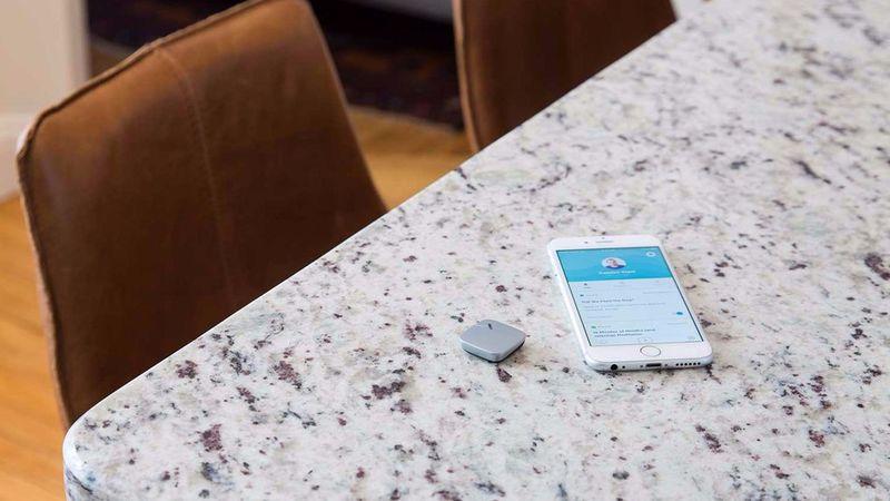 Life-Automating Smart Sensors