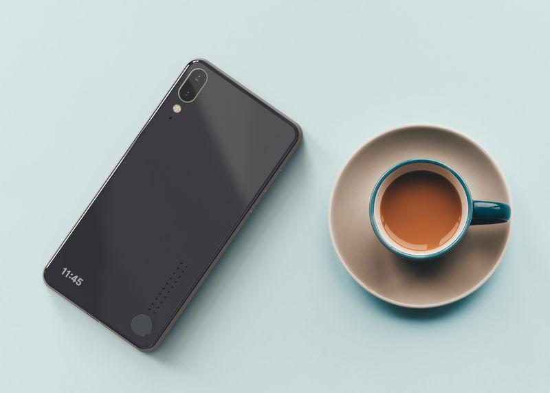 Wellbeing-Focused Smartphones