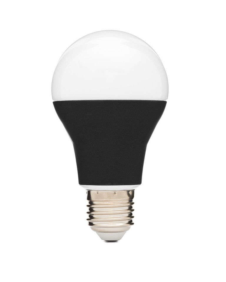 Bluetooth-Enabled Bulbs