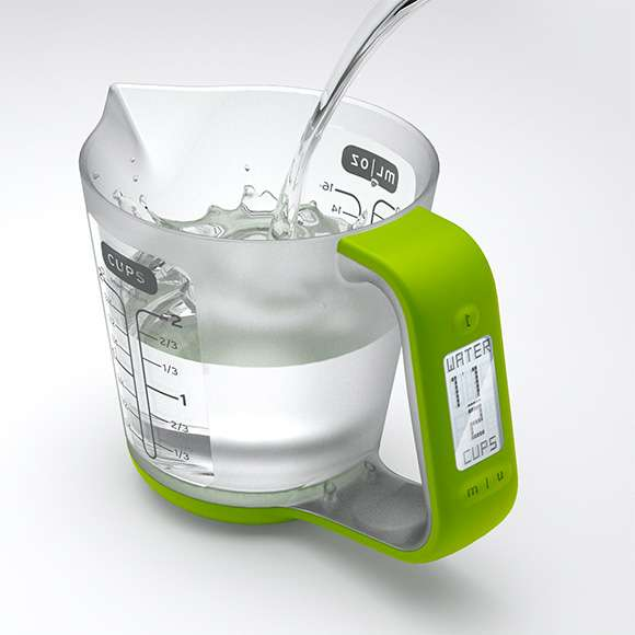 Digital Measuring Cups