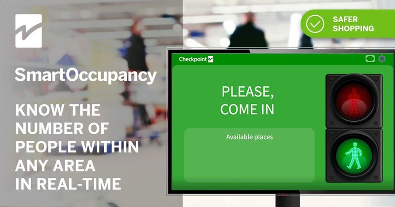 In-Store Occupancy Monitors