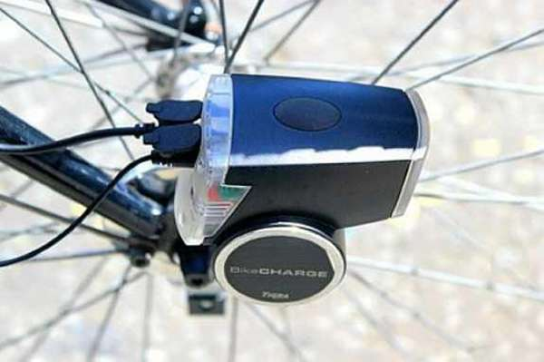 USB Bicycle Chargers
