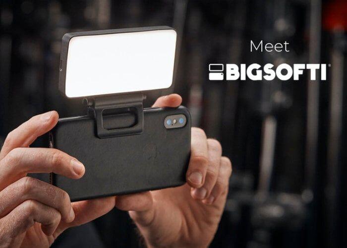 Premium Illumination Smartphone Lights