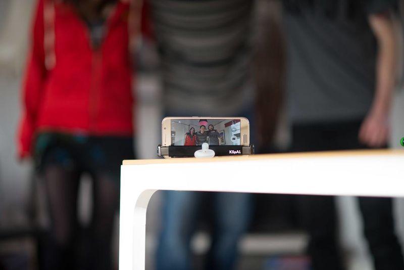 Versatile Smartphone Holders