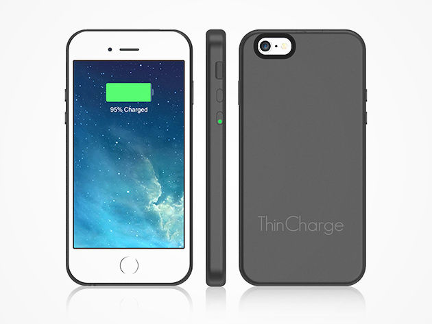 Deceptive Smartphone Battery Cases
