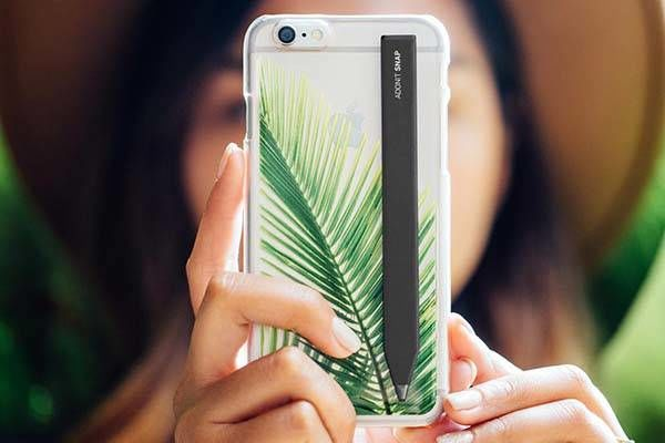 Slim Smartphone Styluses