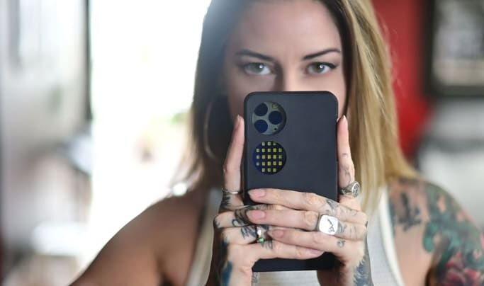 Photography Optimization Smartphone Cases