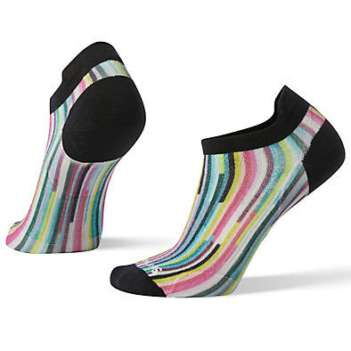 360-Degree-Printed Performance Socks