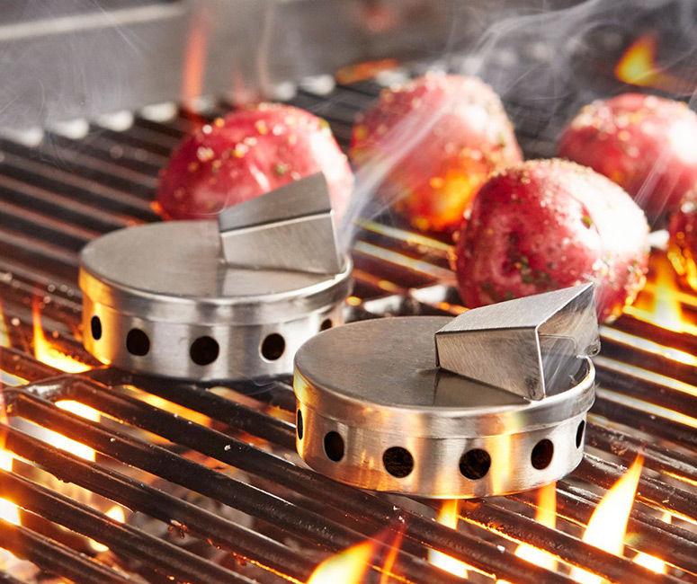 Grilling Wood Capsules