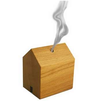 Smokehouse Incense Burner