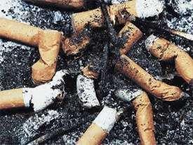Smoking Vaccine