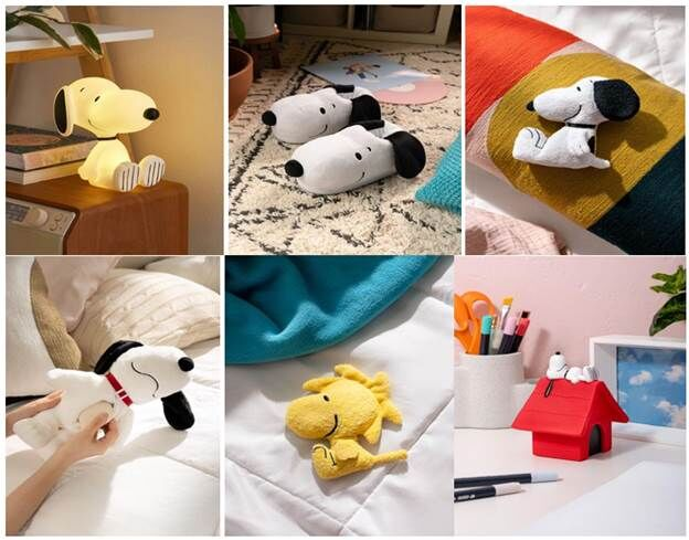 Adorable Cartoon Heated Slippers