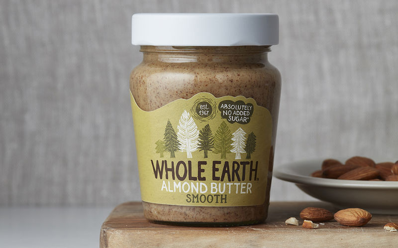 Nutrient-Dense Nut Butters
