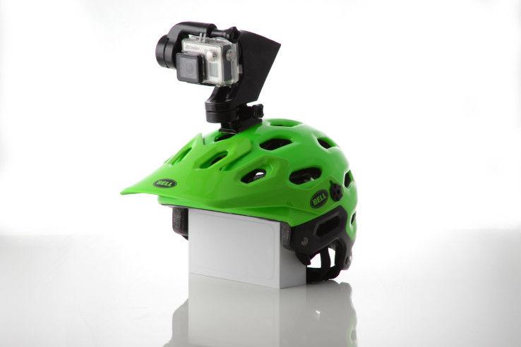 Motorized Camera Stabilizers