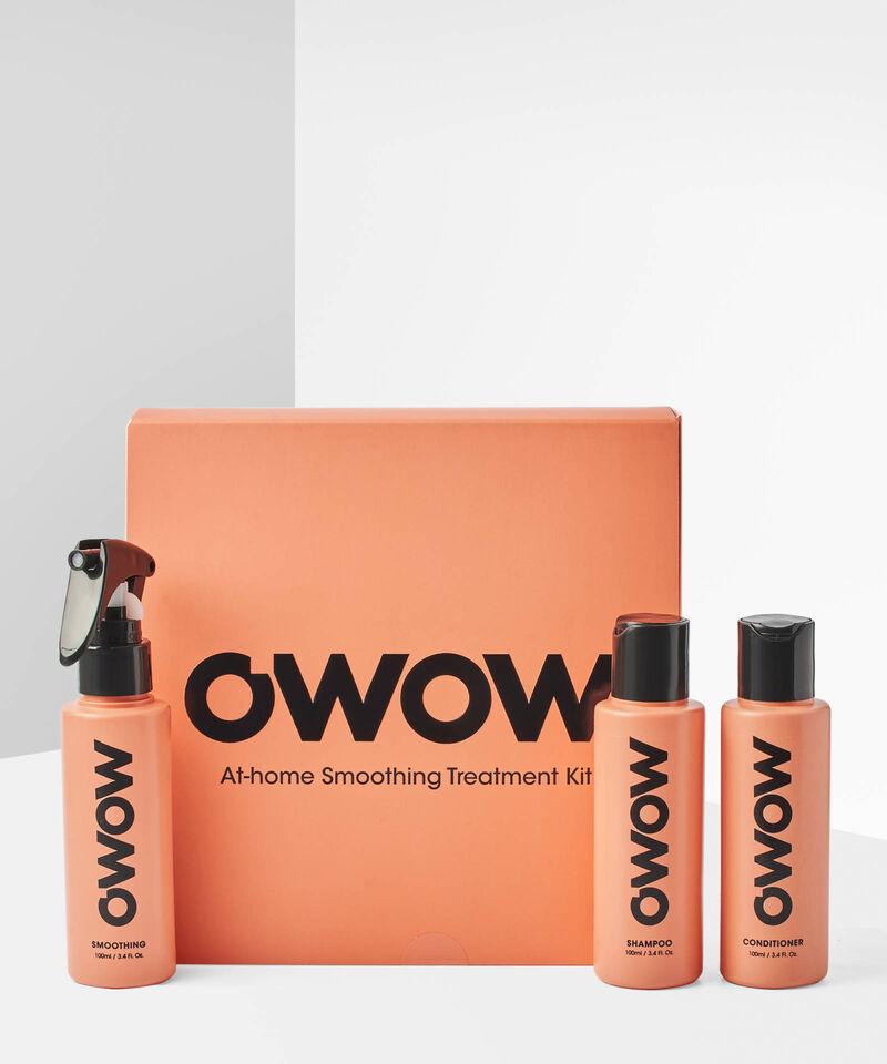 Hydrating At-Home Hair Kits