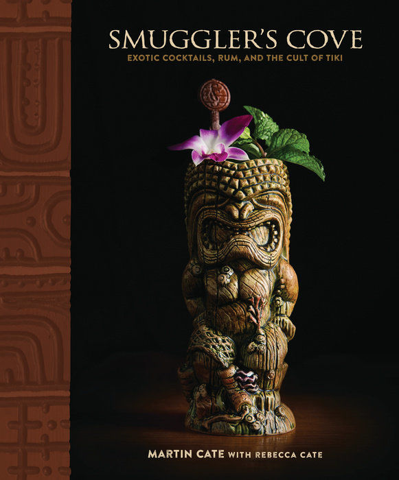 Definitive Tiki Bar Books