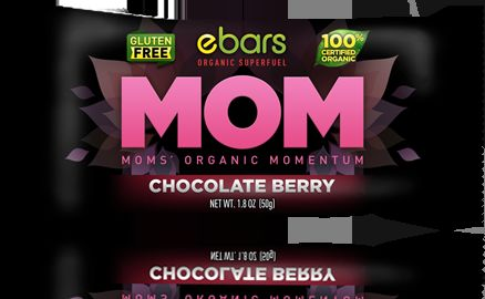 Motherhood Snack Bars