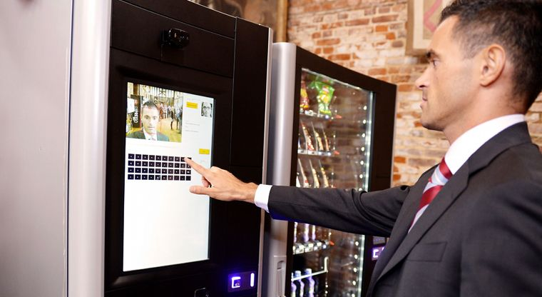 Junk-Refusing Vending Machines