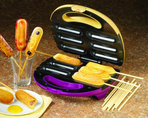 Simple Corn Dog Creators