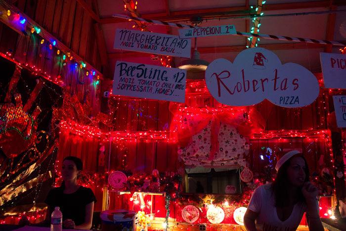 Southern Festival Bars