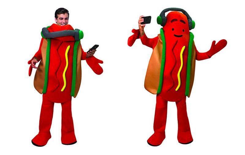 Social Media Character Costumes