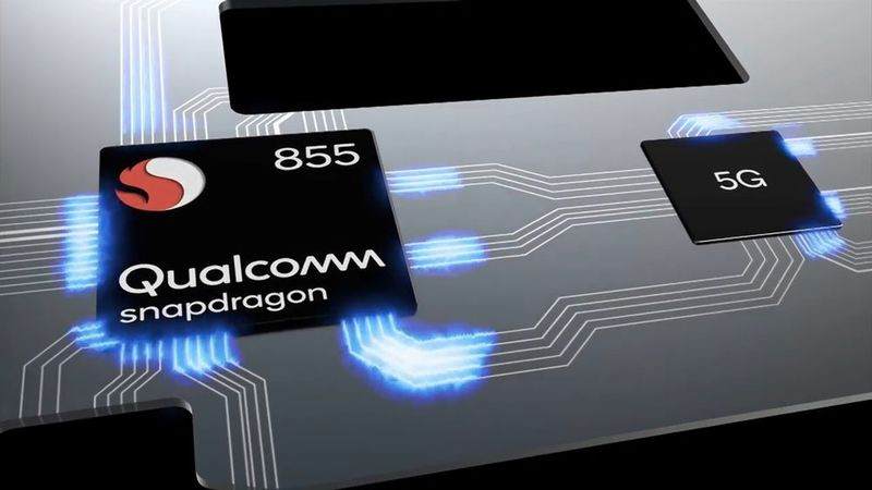 5G-Ready Smartphone Processors