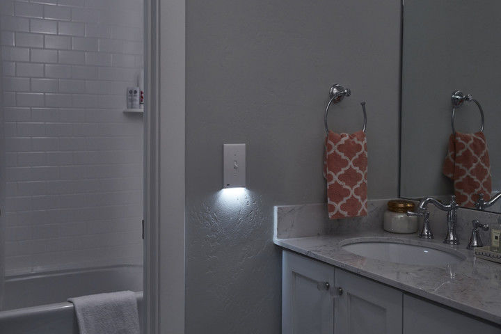 Light Switch Illuminators