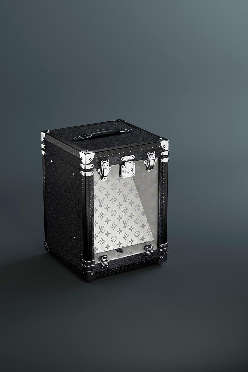 Luxury Sneaker Box Designs