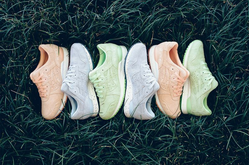 Easter-Themed Sneaker Colorways