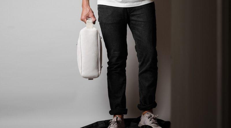 Luxury Sneaker Bags