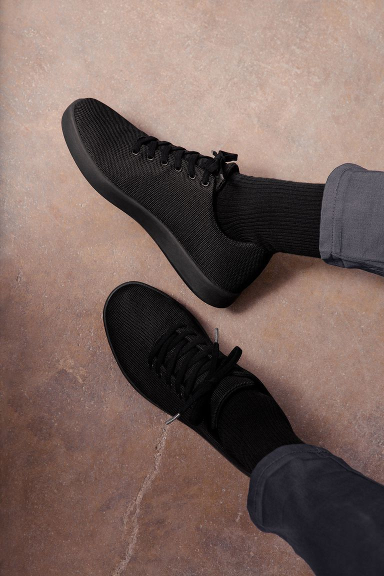 Customizable Sneaker Sizes