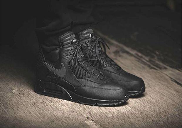 Sneaker-Boot Hybrids