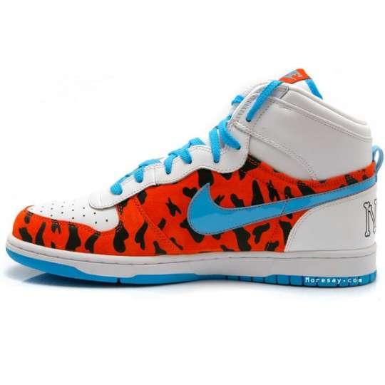 Caveman Sneakers