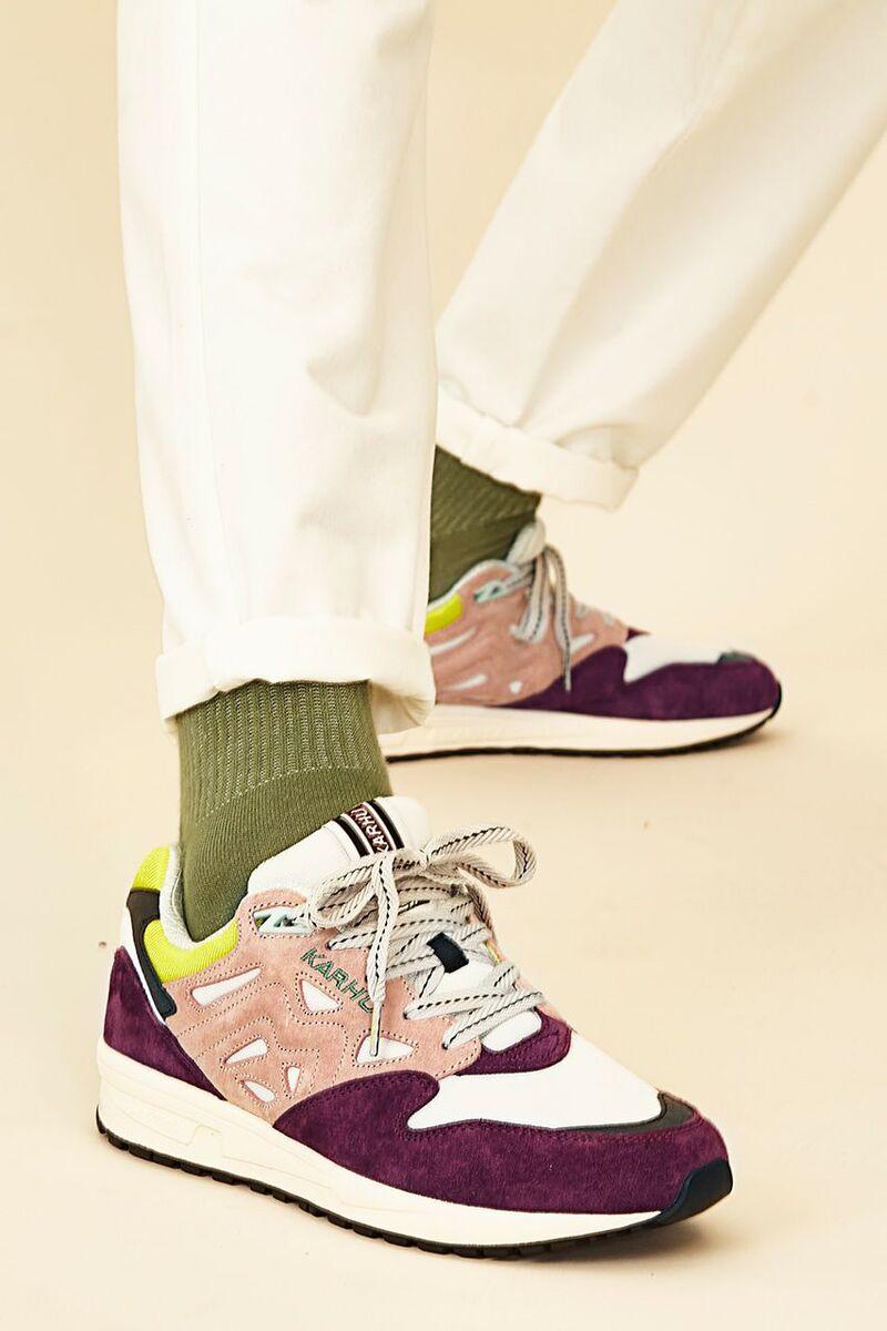 Fall-Inspired Sneaker Lines