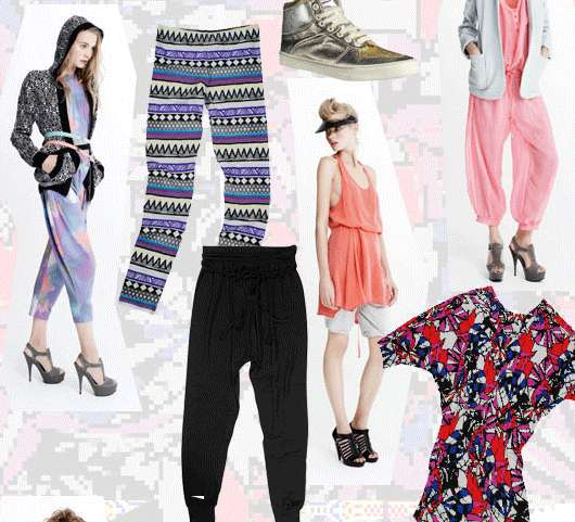 Sneak Fashion Boutique Peeks