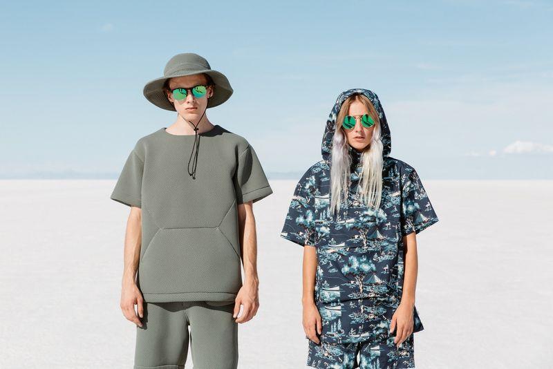 Layered Explorer Fashion