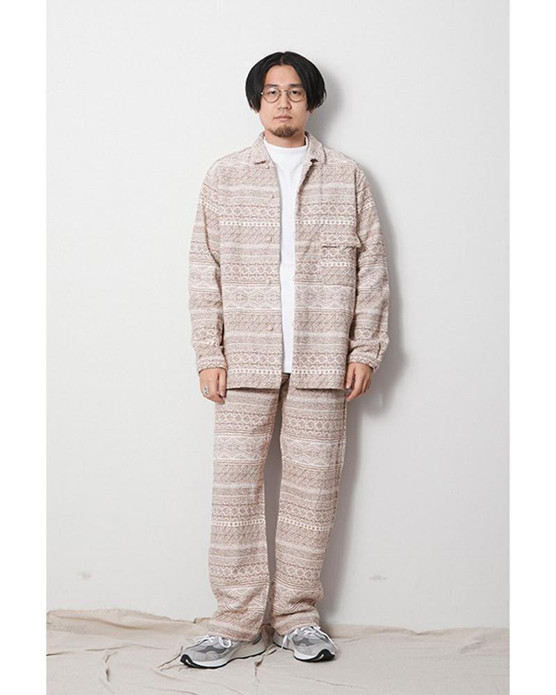 Japanese-Designed Technical Garments