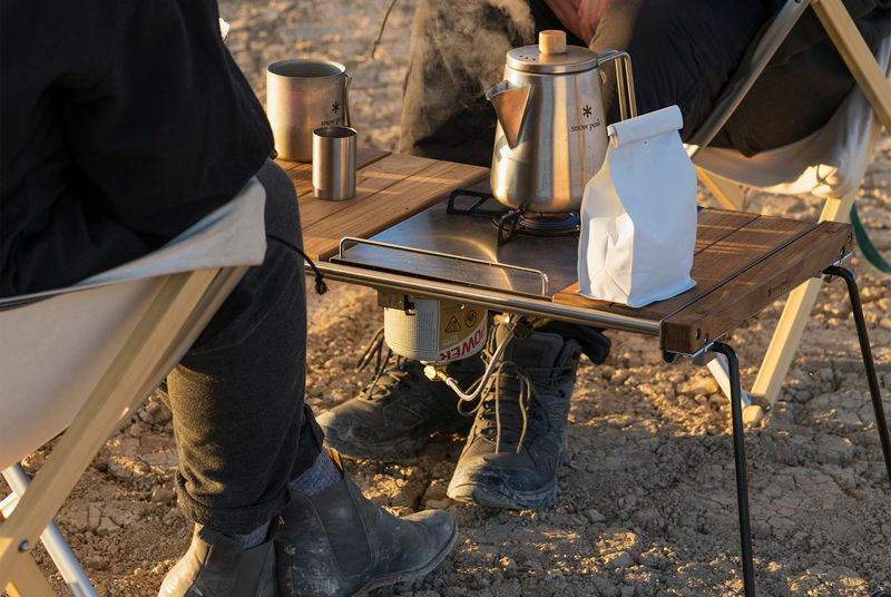 Portable Expanding Grills