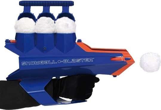 Snowball Launchers