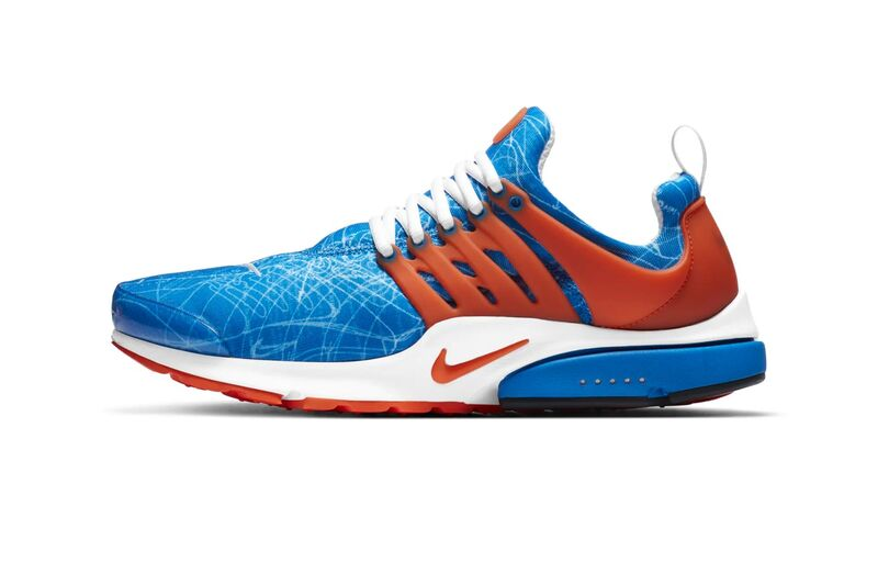 Vibrant Stretched Mesh Sneakers