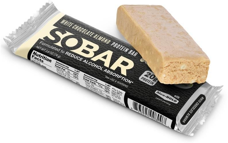 Alcohol-Specific Snack Bars