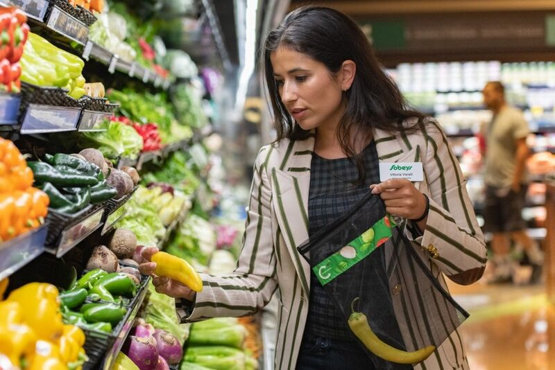 Grocery Store-Led Plastic Bans