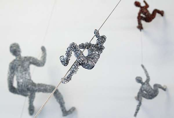 Mini Wire People