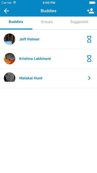 Social Golf Apps