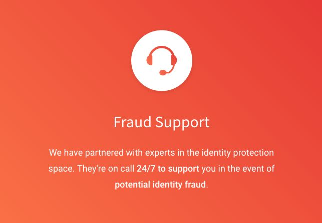 Identity Theft-Preventing Apps