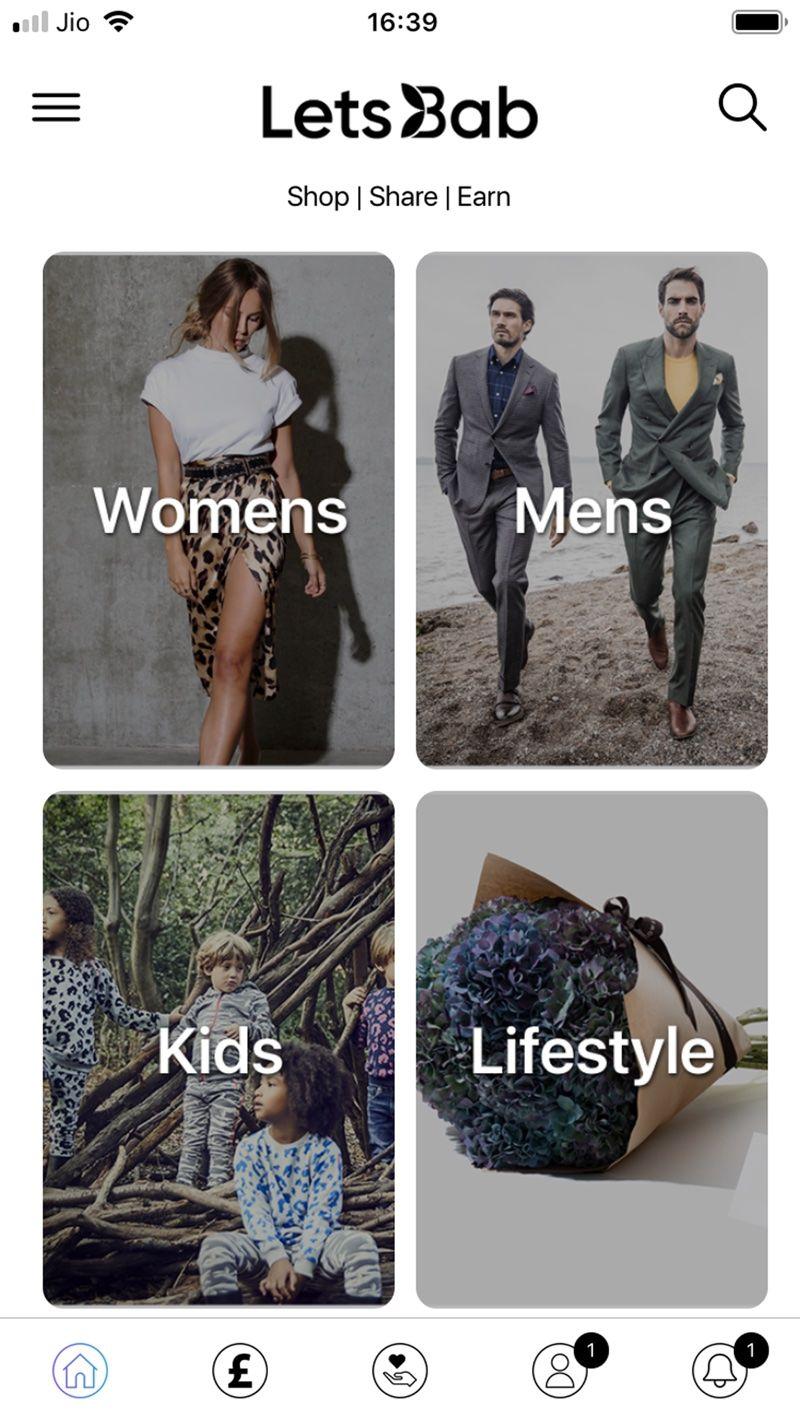 P2P Social Shopping Apps