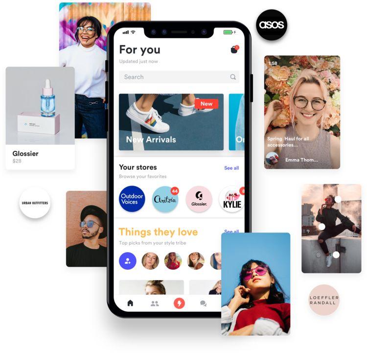 Social Shopping Platforms