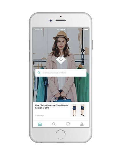 Ethical Fashion Apps